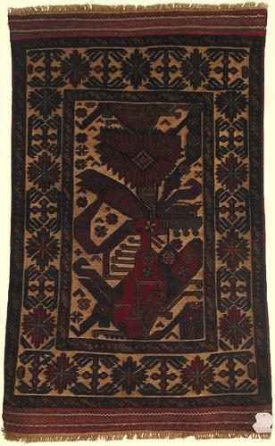 Afghan Herat Belouch Rugs And Carpets Tribal Gatherings