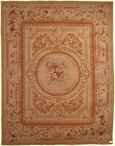 Aubusson Tapestry Rugs And Carpets Tribal Gatherings